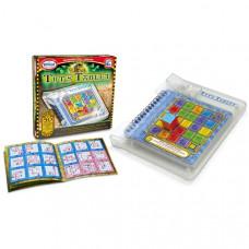 Tut's tablet egyszemélyes logikai játék