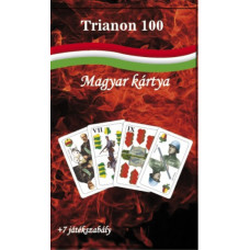 Trianon 100 kártyacsomag