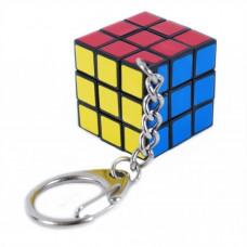 Rubik 3x3-as kocka mini kulcstartó