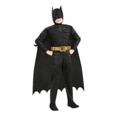 Batman fekete lovag jelmez gyerek