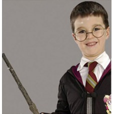 Harry Potter szemüveg és varázspálca szett