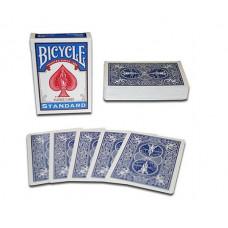 Bicycle dupla hátoldalas kártya