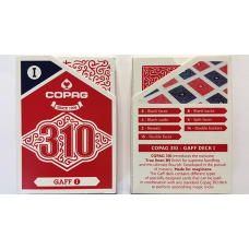 Copag gaff  kártyacsomag