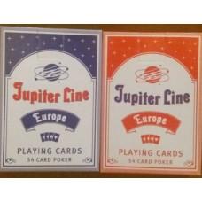 Jupiter kártyacsomag