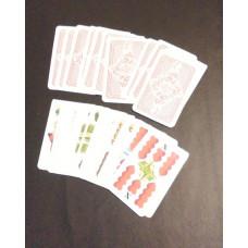 Mene Tekel kártya