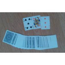 Svengali kártya Poker méretű - BBK