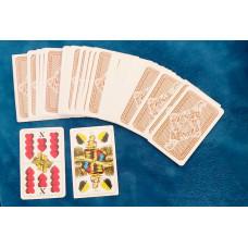 Svengali kártyacsomag - BBK