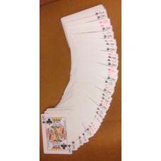 Svengali kártyacsomag (2 utas)