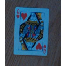 Cicis lap - Tréfás mentál kártya