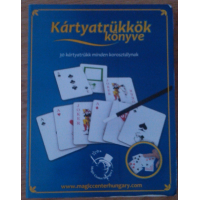 Cardgames's book