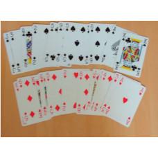 Change Deck (big card)