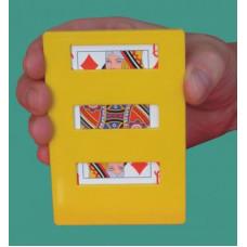 Grid Card Trick