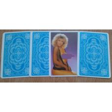 Szexy kártya
