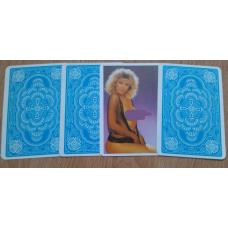 Sexy Card