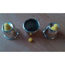 Pohárjáték - cups and balls