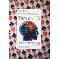 Mental Scool in Hungarian Language Book