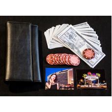 Las Vegas Trick - Tibor Szoke