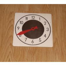Clock Mental
